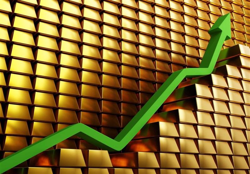 قیمت جهانی طلا امروز 1400/03/08 ورود طلا به کانال 1900 دلاری