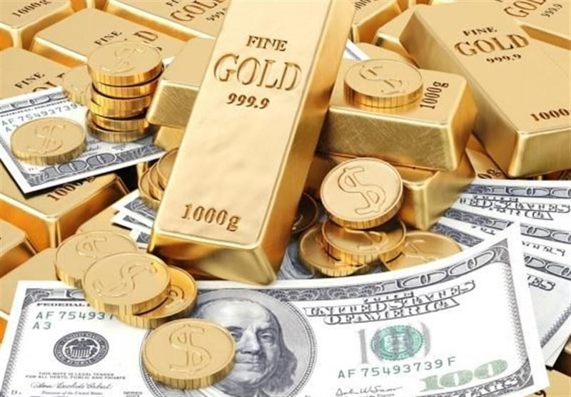 قیمت طلا، قیمت دلار، قیمت سکه و قیمت ارز امروز 1400/06/28