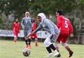 برگزاری تورنمنت فوتبال زیر23 سال بانوان کافا/ رقابت ایران با افغانستان، تاجیکستان، ازبکستان و قرقیزستان
