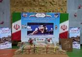 ورزشکاران بسیجی با قدرت در مسابقات ارتشهای جهان شرکت میکنند