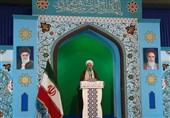 امام جمعه ساری: به برکت انقلاب اسلامی امکان تعیین سرنوشت به دست خودمان است