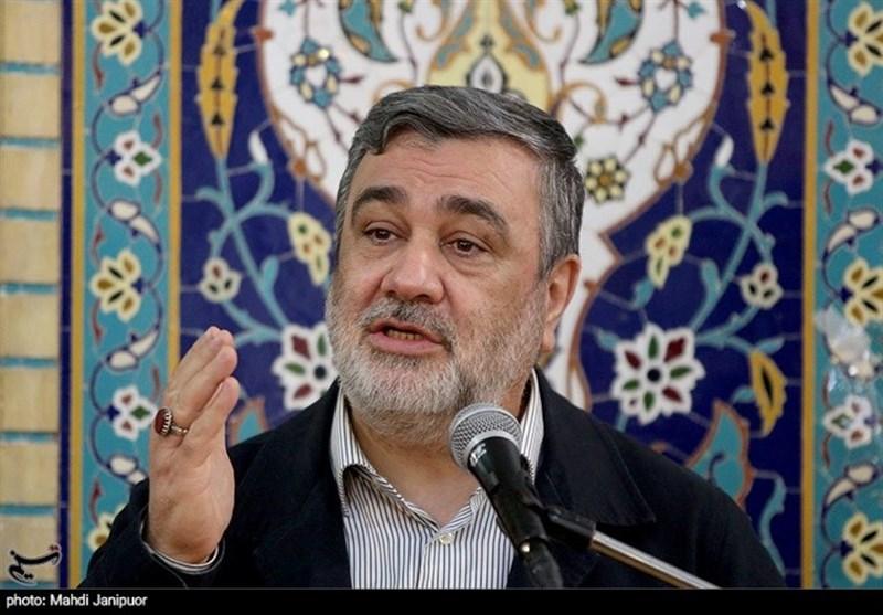 سردار اشتری: رمز پیروزی در میادین مختلف پیروی از رهبر معظم انقلاب است