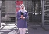 الحواجز ونقاط التفتیش الإسرائیلیة بین المدن الفلسطینیة .. انتهاک صارخ لحریة التنقل و الوصول للمنازل+ فیدیو