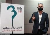 """آیا """"میجر"""" برای جشنواره جهانی فیلم فجر مناسب است؟/ توصیه """"میجر""""؛ با بیبیسی مصاحبه نکن!"""