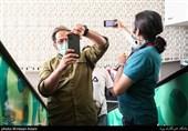 گزارش دوربین تسنیم از سومین روز جشنواره جهانی فیلم فجر+ فیلم