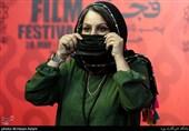 گزارش تصویری تسنیم از سومین روز سیوهشتمین جشنواره جهانی فیلم فجر