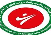 انتصاب سرپرست نایب رئیس بانوان فدراسیون انجمنهای ورزشهای رزمی