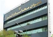 """نامه """"بذرپاش"""" به """"خاندوزی"""" درباره احکام قانونی مغفول مانده در وزارت اقتصاد"""