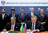 """توافق مسکو و اسلامآباد درباره ساخت خط لوله گاز """"جریان پاکستان"""""""