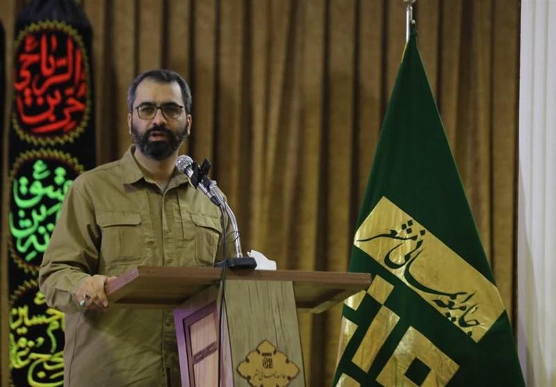 مداحی , منصور ارضی , انقلابیگری ,