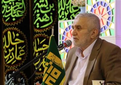 حاج منصور ارضی: باید نسبت به مسئولان مطالبهگر باشیم