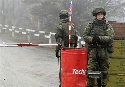 پاشینیان خواستار استقرار مرزبانان روسیه در مرز ارمنستان-آذربایجان شد