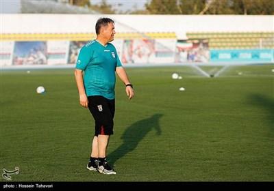 دراگان اسکوچیچ، سرمربی تیم ملی فوتبال