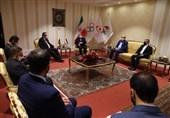 در جلسه رئیس کمیته ملی المپیک افغانستان با صالحیامیری چه گذشت؟