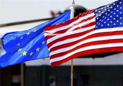 پیشنهاد اتحادیه اروپا به آمریکا برای مقابله مشترک با روسیه