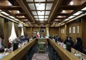دیدار صالحی امیری و مسئولان فدراسیون ناشنوایان با شهردار تهران/ توافق برای ساخت پاتوقی برای ناشنوایان
