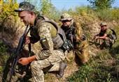 هزینههای دفاعی اوکراین طی 7 سال بیش از 4 برابر افزایش یافته است