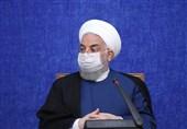 روحانی: همه باید به رئیسجمهور منتخب و دولت بعدی کمک کنیم