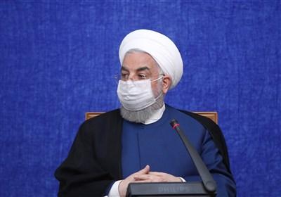 روحانی: دولت سیزدهم با مشکلی در زمینه تأمین کالاهای اساسی روبهرو نخواهد شد