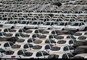 اخلال در بازار خودرو با احتکار هزاران میلیاردی