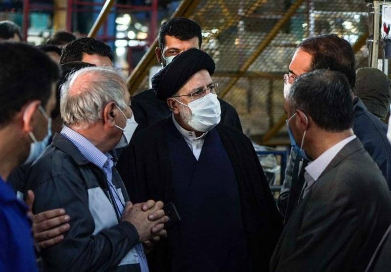 رئیسی: دولت ائتلافی تشکیل خواهم داد/ به سمت نیروهای ضدفساد دست استمداد دراز میکنم