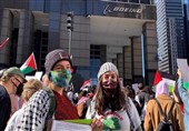 Activists Slam Boeing's Plan to Sell Precision-Guided Weapons to Israel