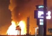Fire Erupts at West Virginia Petroleum Refinery