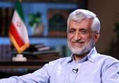 """جلیلی: """"خرازیها، همتها و حججیها"""" را به مدیریت اجرایی میگمارم / دولت سایه """"تشکیلات"""" نیست"""