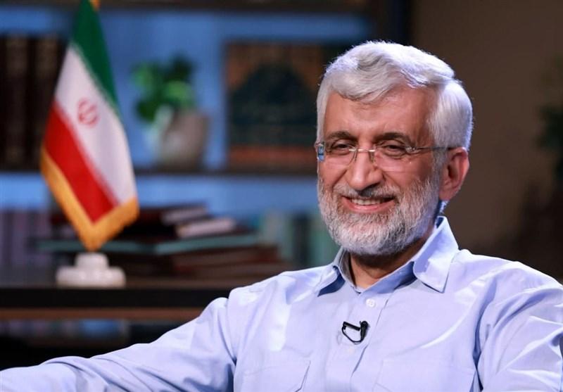 نشست خبری رئیس ستاد انتخاباتی سعید جلیلی در اصفهان برگزار میشود