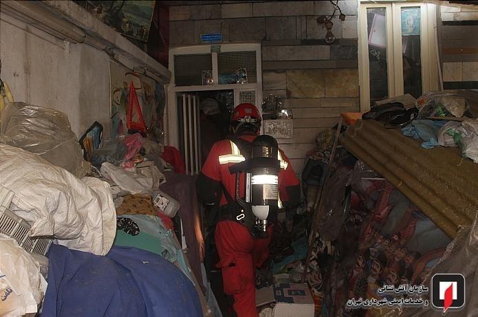 آتشنشانی , سازمان آتشنشانی تهران , حوادث , پلیس | ناجا | نیروی انتظامی جمهوری اسلامی ایران , پزشکی قانونی ,
