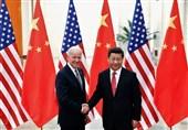 رایزنی تلفنی روسای جمهور آمریکا و چین