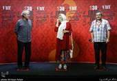 گزارش دوربین تسنیم از پنجمین روز از جشنواره جهانی فیلم فجر+فیلم