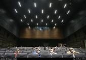 پردیس سینمایی قدس در همدان ساخته میشود