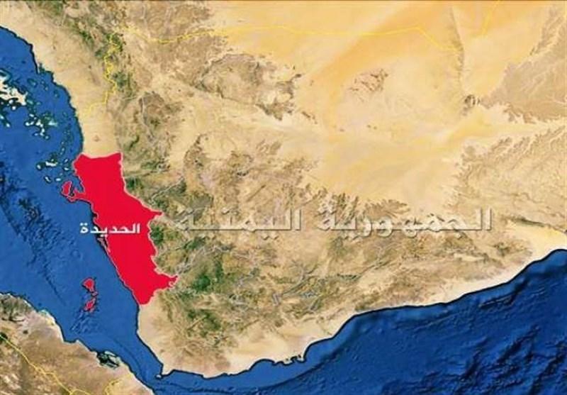 یمن| نقض گسترده آتشبس در الحدیده/حملات هوایی به فرودگاه تعز