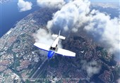 """""""شبیهساز پرواز مایکروسافت"""" چیست؟ + تصاویر"""