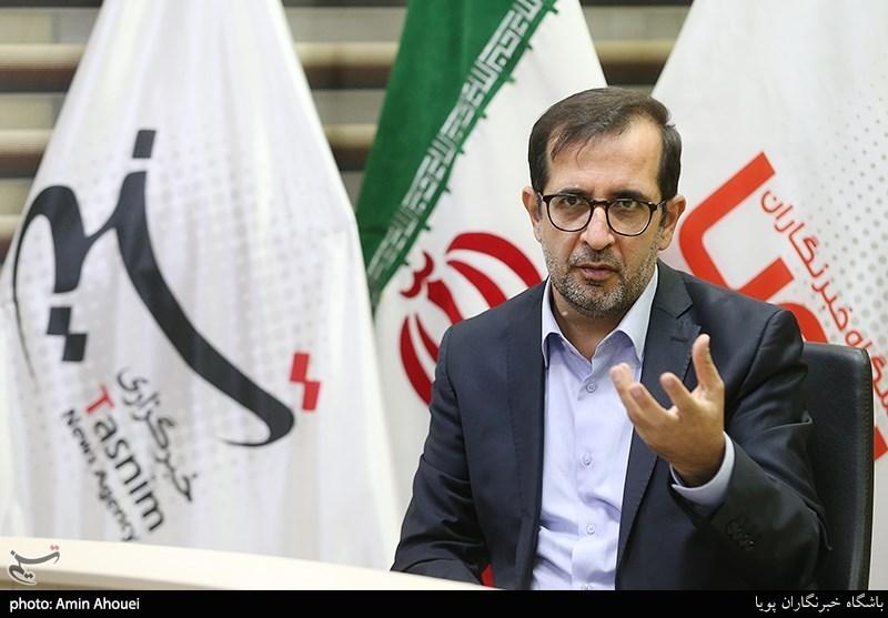 """فیلم// شفافیت در شهرداری نباید """"شوآف"""" باشد بلکه باید با صداقت همراه باشد"""