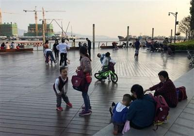 چین با سیاست ۳ فرزندی موافقت کرد