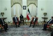 Iran, Azerbaijan Enjoy Strategic Ties in All Fields: Presidential Official