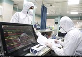 Coronavirus Death Toll in Iran Exceeds 82,000
