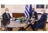 چاووش اوغلو: 25 توافق با یونان به امضا رساندیم