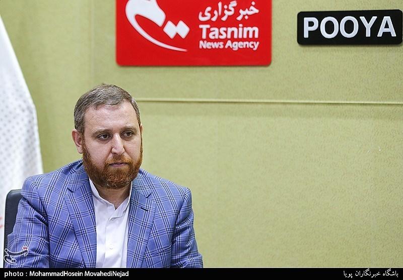 فیلم// مشارکت نخبگان در اداره شهر تهران ضروری است