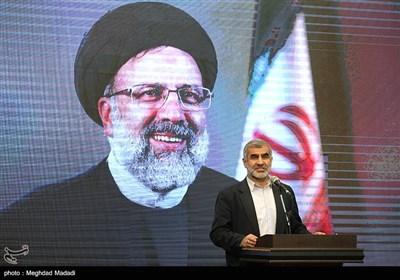 سخنرانی علی نیکزاد نایب رئیس مجلس شورای اسلامی