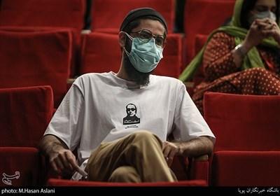 ششمین روز سیوهشتمین جشنواره جهانی فیلم فجر در پردیس سینمایی چارسو
