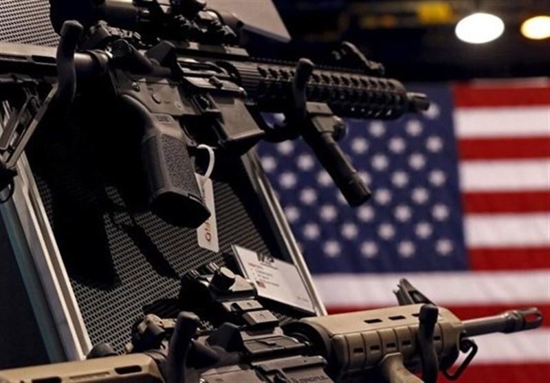 17 میلیون آمریکایی سال گذشته سلاح خریدهاند