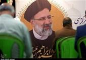 رئیس ستاد انتخاباتی رئیسی در قشم: رئیسی کارنامه درخشانی دارد / مردم ایران حماسه سازان بینظیرند