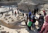 Tallaght Wells in Qeshm: A Tourist Attraction of Iran