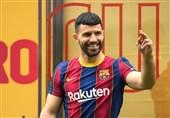 آگوئرو برای پیوستن به بارسلونا پیشنهادهای یوونتوس را رد کرده است