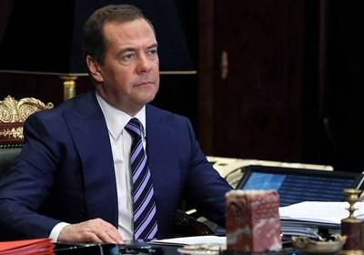 مدویدیف: روابط روسیه و کشورهای غربی به حد فاجعهآمیزی تیره شده است