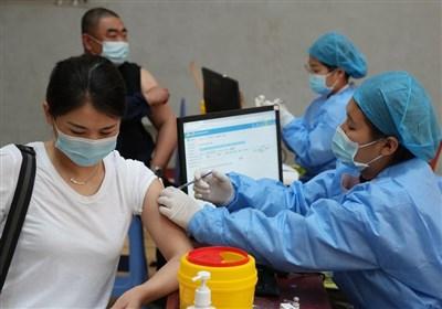 افزایش دو برابری سرعت واکسیناسیون در چین/ تزریق ۱۲ میلیون دوز در هر روز
