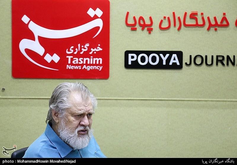 طالبزاده: سینمای ما دچار دودستگی شده است/ علت ترس الیور استون از صحبت درباره کودتای 28 مرداد